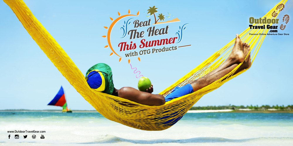 OTG Beat the Heat this Summer_Blog cover